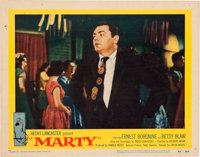 An Ernest Borgnine Collection of Personally-Owned Film Posters, 1950s-1990s