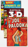 Golden Age (1938-1955):Miscellaneous, Harvey Golden and Silver Age Comics Group of 21 (Harvey, 1950s-60s) Condition: Average VG.... (Total: 21 Comic Books)