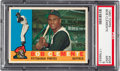 Baseball Cards:Singles (1960-1969), 1960 Topps Roberto Clemente #326 PSA Mint 9 - None Higher. ...
