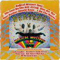 Music Memorabilia:Posters, Beatles Magical Mystery Tour Promotional Poster (1967)....