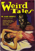 Pulps:Horror, Weird Tales Group (Popular Fiction, 1928-53) Condition: AverageVG....