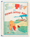 Platinum Age (1897-1937):Miscellaneous, Smitty the Flying Office Boy (Cupples & Leon, 1930)....