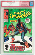 Modern Age (1980-Present):Superhero, The Amazing Spider-Man #289 (Marvel, 1987) CGC MT 9.9 Whitepages....