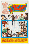 """Movie Posters:Comedy, The Big Parade of Comedy (MGM, 1964). One Sheet (27"""" X 41""""). Comedy.. ..."""