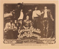 Memorabilia:Poster, Crosby Stills Nash and Young Concert Poster (Direct Productions,1970)....