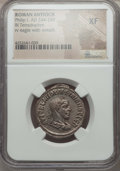 Ancients:Roman Provincial , Ancients: SYRIA. Antioch. Philip I (AD 244-249). BIL tetradrachm.NGC XF...