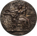 Miscellaneous Collectibles:General, 1906 Athens Intermediate Summer Olympics Participation Medal...