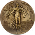 Miscellaneous Collectibles:General, 1908 London Summer Olympics Bronze Participation Medal....