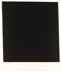 ELLSWORTH KELLY (American b. 1923) Wall, 1979 Etching and aquatint on 300-gram Arches Cover paper