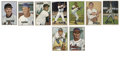 Baseball Cards:Lots, 1951 Bowman Baseball Group Lot of 24. The 1951 Bowman set,responsible for some of the most important cards of the hobby, i...