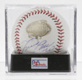 Autographs:Baseballs, Miguel Cabrera Single Signed Baseball, PSA Mint+ 9.5. An integralpart of the stunning World Series victory over the Yankee...