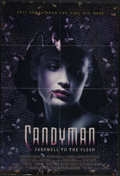 """Movie Posters:Horror, Candyman: Farewell to the Flesh (Gramercy, 1995). One Sheet (27"""" X 41""""). Tony Todd, Kelly Rowan, Timothy Carhart and Veronic..."""
