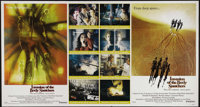 """Invasion of the Body Snatchers (United Artists, 1978). One Stop (41"""" X 77""""). Donald Sutherland, Leonard Nimoy..."""