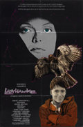 "Movie Posters:Fantasy, Ladyhawke (Warner Bros.- 20th Century Fox, 1985). One Sheet (27"" X41""). A pickpocket (Matthew Broderick) escapes from priso..."