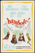 """Movie Posters:Foreign, Bambole! & Others Lot (Columbia, 1965). One Sheets (13) (27"""" X 41""""). Foreign.. ... (Total: 13 Items)"""