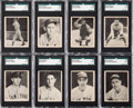 Baseball Cards:Sets, 1939 Play Ball Complete Set (161). ...
