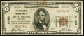 National Bank Notes:Kentucky, Mount Sterling, KY - $5 1929 Ty. 1 The Montgomery NB Ch. # 6160....