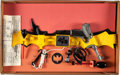 Memorabilia:Superhero, Official Batman Utility Belt Complete Set of Crime Fighting Equipment (Ideal, 1966)....