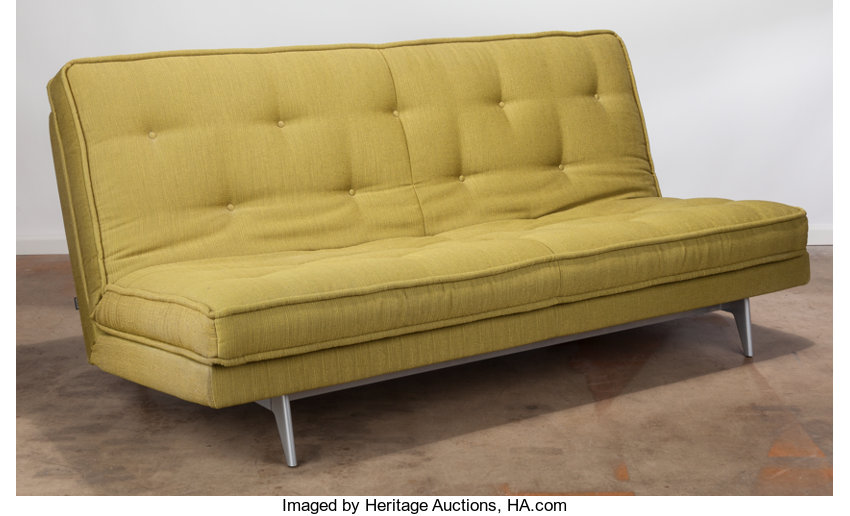 Remarkable Didier Gomez French 20Th Century Nomade Sofa Designed Gmtry Best Dining Table And Chair Ideas Images Gmtryco