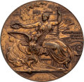 Miscellaneous Collectibles:General, 1896 Athens Summer Olympics Participation Medal....