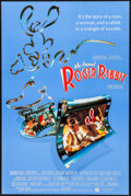 "Movie Posters:Animation, Who Framed Roger Rabbit (Buena Vista, 1988). International One Sheet (26.75"" X 40.5""). Animation.. ..."