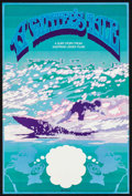 "Movie Posters:Sports, A Winter's Tale: A Surf Story & Others Lot (Associated Screen Arts, 1975). Australian Posters (2) (17.25"" X 24.75"" & 18"" X 2... (Total: 2 Items)"