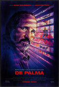 "Movie Posters:Documentary, De Palma & Other Lot (A24, 2016). One Sheets (2) (27"" X 40"") DS Advance. Documentary.. ... (Total: 2 Items)"