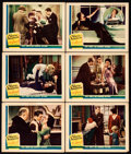"""Movie Posters:Drama, The Trespasser (United Artists, 1929). Lobby Cards (6) (11"""" X14"""").. ... (Total: 6 Items)"""