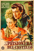 "Movie Posters:Romance, Saraband for Dead Lovers (Eagle Lion, 1948). Argentinean Poster (29"" X 43""). Romance.. ..."