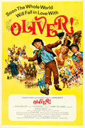 "Movie Posters:Academy Award Winners, Oliver! (Columbia, 1968). Poster (40"" X 60"") Howard Terpning Artwork.. ..."
