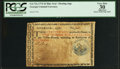 Colonial Notes:Georgia, Georgia 1776 $2 PCGS Apparent Very Fine 30.. ...
