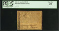 Colonial Notes:Maryland, Maryland June 28, 1780 $8 PCGS Very Fine 30.. ...
