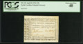 Colonial Notes:North Carolina, North Carolina April 23, 1761 15s PCGS Extremely Fine 40.. ...