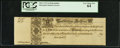 Colonial Notes:Maryland, Maryland 1733 2s 6d PCGS Very Choice New 64.. ...