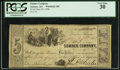 Obsoletes By State:Kansas, Sumner, KS - Sumner Company $5 May 29, 1858 Whitfield 385.. ...