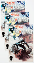 Modern Age (1980-Present):Superhero, Web of Spider-Man #1 Group of 13 (Marvel, 1985) Condition: AverageNM-.... (Total: 13 Comic Books)