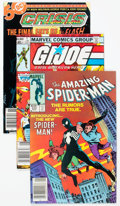 Modern Age (1980-Present):Miscellaneous, Comic Books - Assorted Modern Age Comics Group of 26 (Various Publishers, 1980s) Condition: Average VF.... (Total: 26 Comic Books)