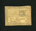 Colonial Notes:Pennsylvania, Pennsylvania October 1, 1773 2s/6d Fine. Serial number 11711 gracesthis note with strong signatures of Owen Jones Jun(ior),...
