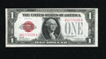 Small Size:Legal Tender Notes, Fr. 1500 $1 1928 Legal Tender Note. Choice Uncirculated. Natural paper ripple and embossing adorn this $1 Legal. Notes from ...