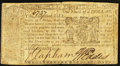 Colonial Notes:Maryland, Maryland April 10, 1774 $1/9 Very Good-Fine.. ...