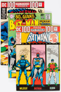 Bronze Age (1970-1979):Miscellaneous, DC Silver and Bronze Age Comics Group of 17 (DC, 1960s-70s)Condition: Average FN+.... (Total: 17 Comic Books)