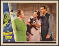 "Movie Posters:Horror, The Mummy's Ghost (Universal, 1944). Lobby Card (11"" X 14""). Horror.. ..."