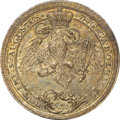 German States:Augsburg, German States: Augsburg. Free City 2 Taler 1740-IT MS66 NGC,...