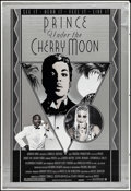 "Movie Posters:Rock and Roll, Under the Cherry Moon (Warner Brothers, 1986). Printer's ProofMylar One Sheet (28"" X 41""). Rock and Roll.. ..."