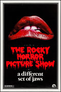 """Movie Posters:Rock and Roll, The Rocky Horror Picture Show (20th Century Fox, 1975). International One Sheet (27"""" X 41""""). Rock and Roll.. ..."""