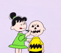 Animation Art:Production Drawing, It's the Great Pumpkin, Charlie Brown! Book Illustration (Bill Melendez, c. 1970s)....