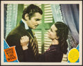 "Movie Posters:Academy Award Winners, Gone with the Wind (MGM, 1939). Lobby Card (11"" X 14""). AcademyAward Winners.. ..."