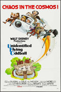 "Movie Posters:Comedy, Unidentified Flying Oddball & Other Lot (Buena Vista, 1979).One Sheets (2) (27"" X 41"") & Lobby Card Set of 9 (11"" X 14"").C... (Total: 11 Items)"