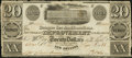 Obsoletes By State:Louisiana, New Orleans, LA - New Orleans Improvement and Banking Co. (Banque des Amèliorations) $20 Sep. 18, 1839. ...