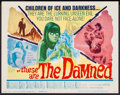"Movie Posters:Science Fiction, These Are the Damned (Columbia, 1965). Title Lobby Card (11"" X14""). Science Fiction.. ..."